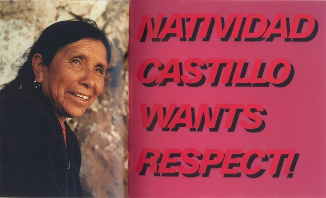 Lum natividad respect