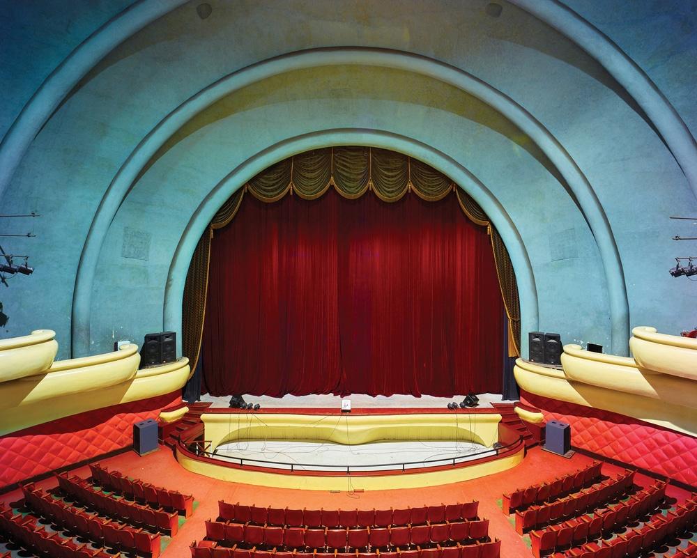 David burdeny teatro americano  havana  cuba  2014 rgb