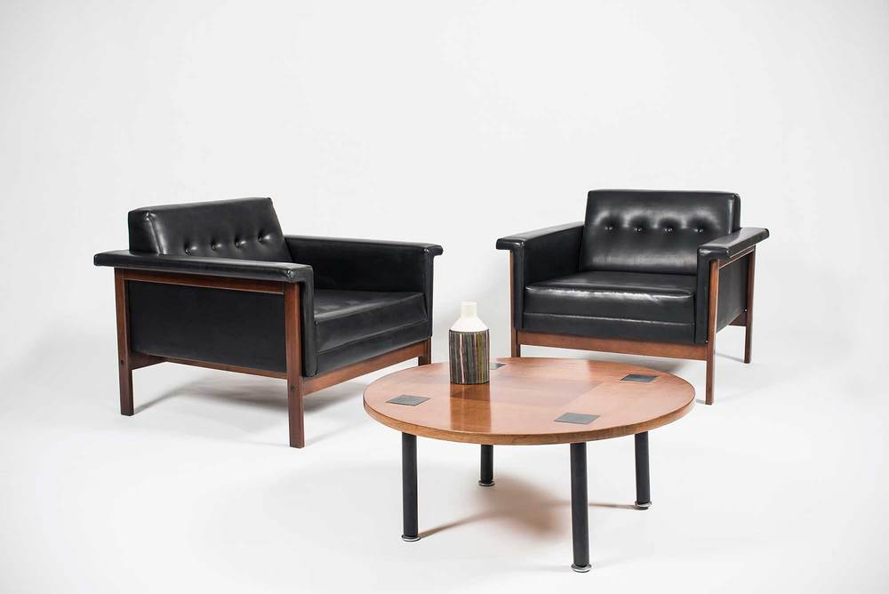 Ettore sotsass armchairs 7691 prod 1