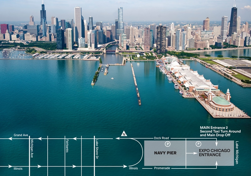 One of Chicago's top tourist destinations, Navy Pier is a well-known landmark protruding out from the skyline into Lake Michigan. Reserve Navy Pier parking through SpotHero. To find and purchase parking near Navy Pier, select the date and time(s) for your desired .